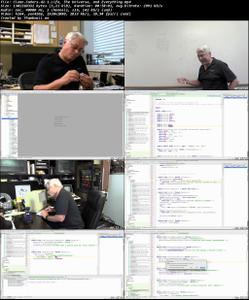 Clean Coders - Clean Code, Episode 42 part 1-2 - Life, The Universe, and Everything