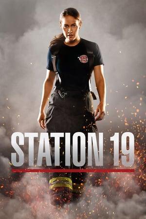 Station 19 S02E09
