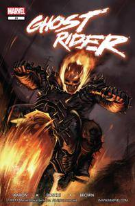 Ghost Rider 020 2008 digital