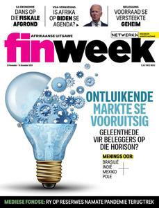 Finweek Afrikaans Edition - November 26, 2020