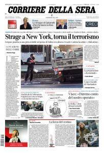 Corriere della Sera - 1 Novembre 2017
