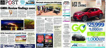 The Guam Daily Post – January 16, 2018