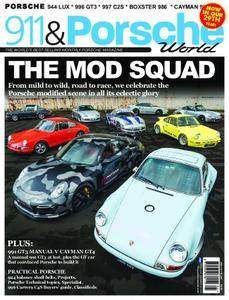 911 & Porsche World – May 2018