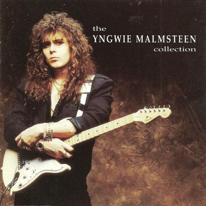 Yngwie Malmsteen - The Yngwie Malmsteen Collection - 1991 Re-up