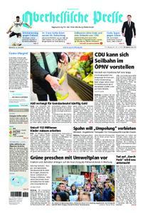 Oberhessische Presse Hinterland - 12. Juni 2019