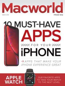 Macworld USA - March 2019