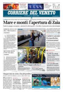 Corriere del Veneto Venezia e Mestre – 05 maggio 2020
