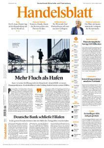 Handelsblatt - 23 September 2020
