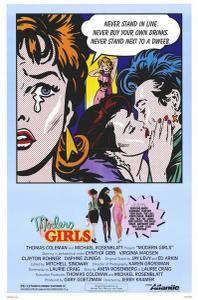 Modern Girls (1986)