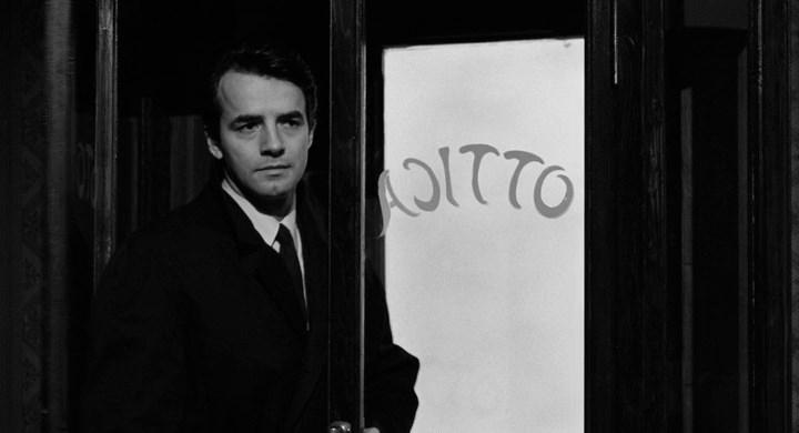 The Possessed / La donna del lago (1965)