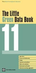 The Little Green Data Book 2011 (repost)