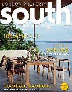London Property South - August 2017