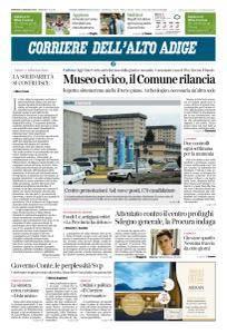 Corriere dell'Alto Adige - 22 Maggio 2018