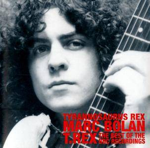 Marc Bolan & T.Rex - The Best Of The BBC Recordings (2008)