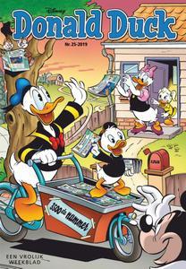 Donald Duck - 13 juni 2019