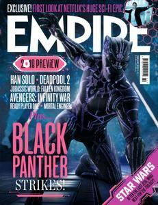 Empire UK - February 2018