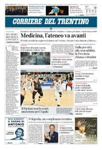 Corriere del Trentino – 16 gennaio 2020
