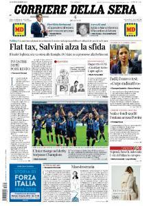 Corriere della Sera - 18 Marzo 2019