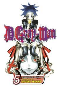 D Gray-Man v05 (2007) (Digital) (LuCaZ