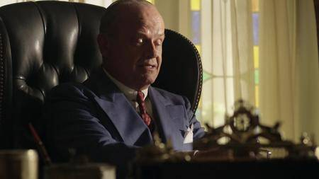 The Last Tycoon S01E01