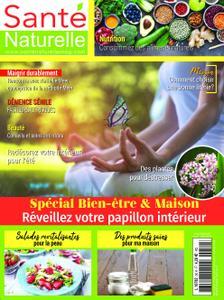 Santé Naturelle Hors-Série - juin 2019