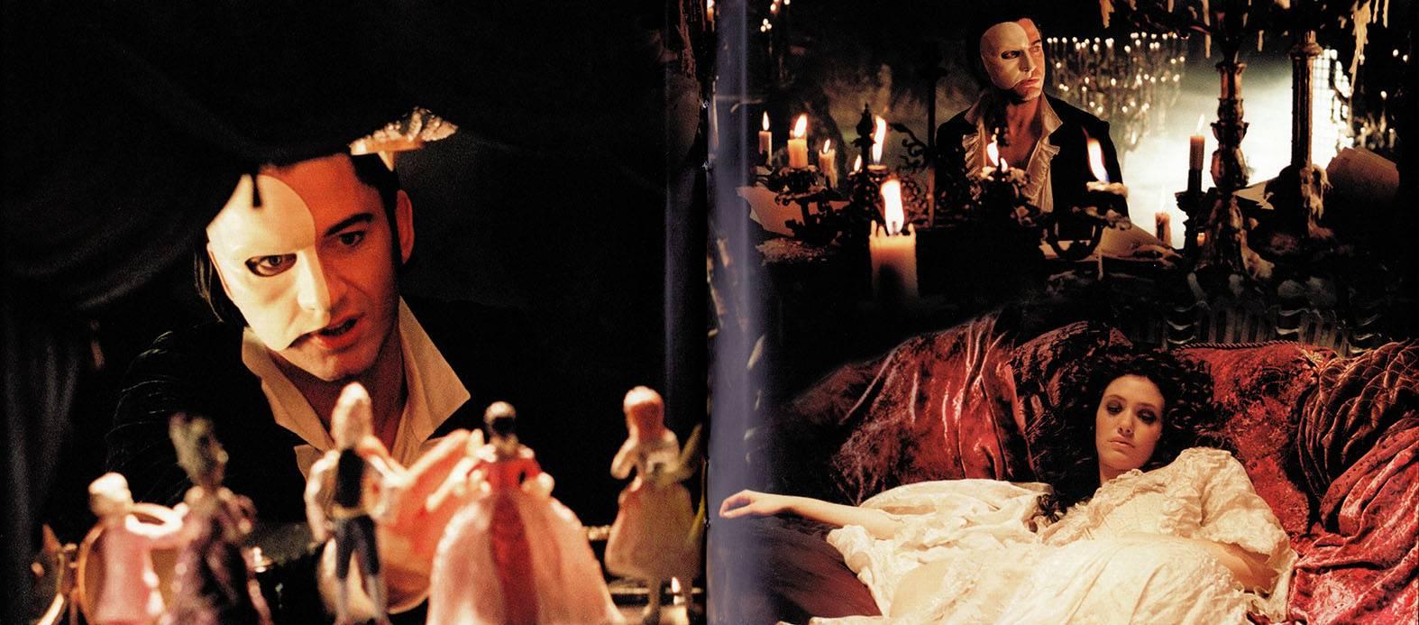 The Phantom of the Opera ( film)