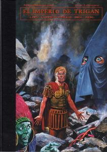 El Imperio de Trigan Vol. 11- Los Adoradores del Sol