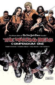 Image Comics-The Walking Dead Compendium 1 2009 Hybrid Comic eBook