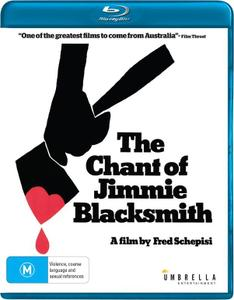 The Chant of Jimmie Blacksmith (1978) + Extras
