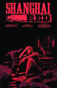 Image Comics-Shanghai Red 2019 Retail Comic eBook