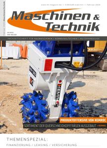 Maschinen & Technik - Februar 2020