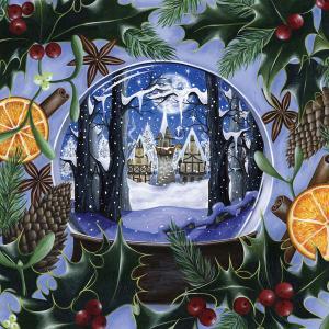 Big Big Train - Merry Christmas (Single) (2017)