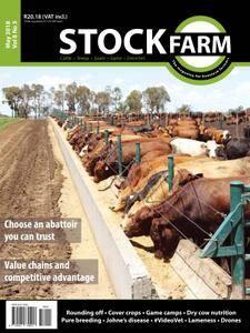 Stockfarm - June 2018