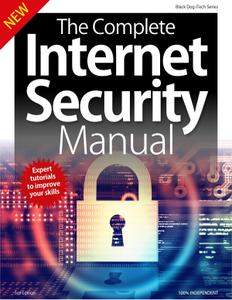 The Complete Internet Security Manual – September 2019