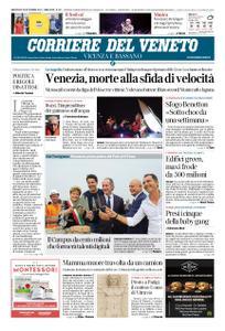 Corriere del Veneto Vicenza e Bassano – 18 settembre 2019