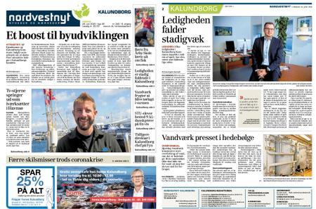 Nordvestnyt Kalundborg – 26. juni 2020