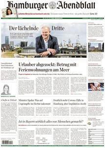 Hamburger Abendblatt - 05 August 2021