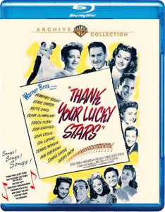 Thank Your Lucky Stars (1943)