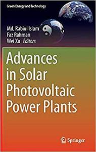 Advances in Solar Photovoltaic Power Plants
