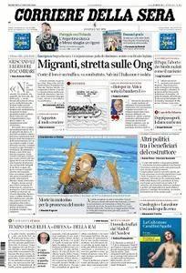 Corriere della Sera - 17 giugno 2018