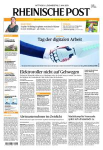 Rheinische Post – 01. Mai 2019