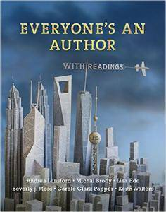 Everyone's an Author with Readings (2nd Edition)