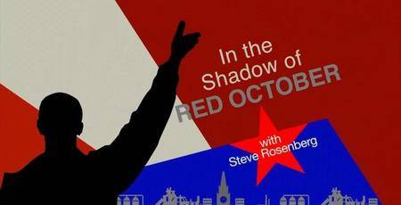 BBC - In the Shadow of Red October (2017)