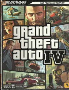 Grand Theft Auto IV Signature Series Guide