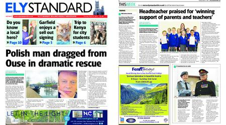 Ely Standard – March 21, 2019