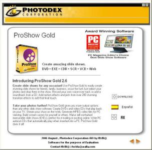 AIO - PHOTODEX Products AUG 2006 ISO