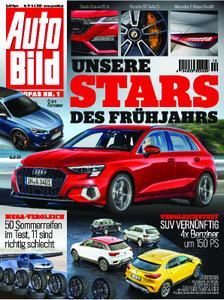 Auto Bild Germany – 05. März 2020