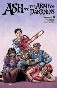 Ash Vs The Army Of Darkness 0022017 3 covers Digital