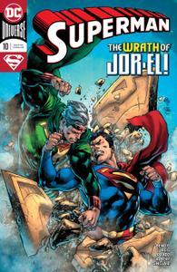 Superman 010 (2019) (Webrip) (The Last Kryptonian-DCP