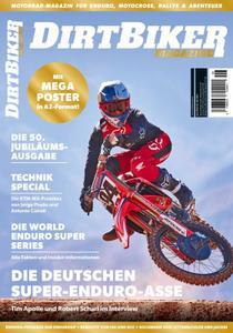 Dirtbiker Magazine – Juni 2019